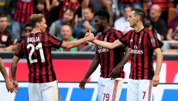 Milan-Sampdoria, i rossoneri cercano l'aggancio al sesto posto