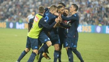 Cagliari-Napoli, Sarri cerca la doppia cifra di vittorie consecutive