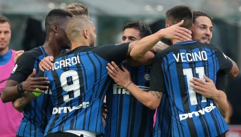 Inter-Benevento: Spalletti pronto a ripartire, ma i campani sognano il colpaccio
