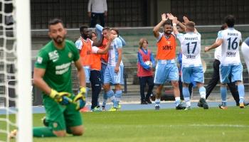 Sassuolo-Lazio: Inzaghi cerca conferme dopo il Verona
