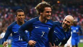 Bulgaria-Francia, serve una vittoria ai francesi per tenere la testa del girone. Il nostro pronostico