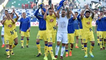 Verona-Chievo, derby gialloblù delicatissimo per la salvezza