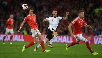 Irlanda del Nord-Svizzera, elvetici favoriti in un match d'andata complicato. Il nostro pronostico