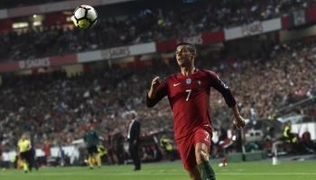 Portogallo-Arabia Saudita, Ronaldo si prepara a Russia 2018. Il nostro pronostico