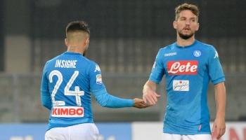 Napoli-Milan, che incrocio per Ancelotti e Higuain