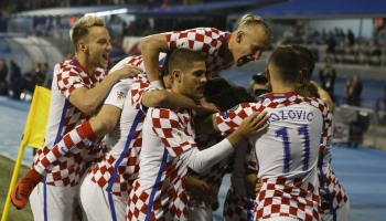 Grecia-Croazia, solo una formalità per Modric e compagni. Il nostro pronostico