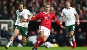 Irlanda-Danimarca, 90 minuti che valgono un Mondiale. Il nostro pronostico