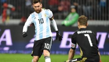 Nigeria-Argentina, continua la preparazione di Messi e compagni per Russia 2018. Il nostro pronostico