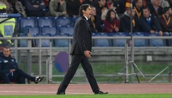 Fiorentina-Lazio, Inzaghi prova a ripartire dopo il pareggio nel Derby