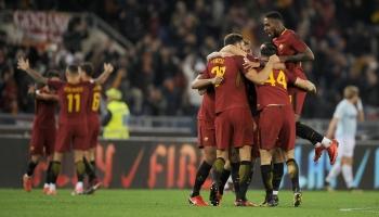 Roma-Genoa, Di Francesco cerca di staccare ulteriormente Lazio ed Inter