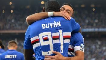 Sampdoria-Bologna, Giampaolo prova il sorpasso ad Atalanta e Fiorentina