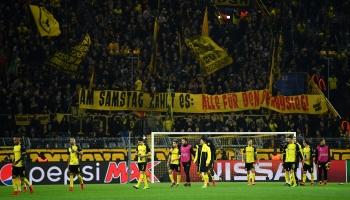 Dortmund-Schalke, derby della Ruhr con i gialloneri favoriti