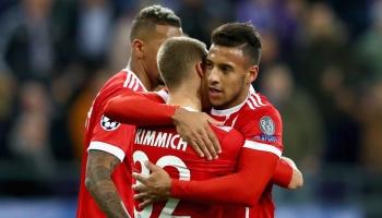 Monchengladbach-Bayern, Heynckes prova ad allungare