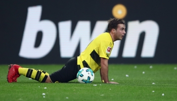 Leverkusen-Dortmund, gialloneri ancora a caccia della vittoria scaccia crisi
