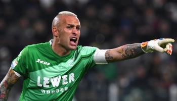 Udinese-Crotone, sfida cruciale per la salvezza