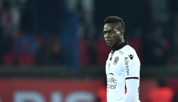 Lille-Nizza, Balotelli bomber ritrovato punta alla quinta vittoria in fila