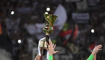 Coppa Italia, scendono in campo le grandi per gli ottavi di finale