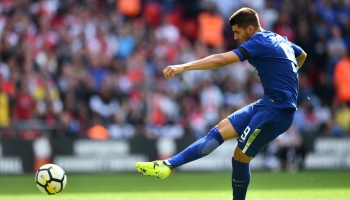 Chelsea-Arsenal, debutto casalingo con big match per Maurizio Sarri