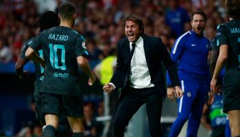 Chelsea-Atletico Madrid, Conte vuole blindare il primo posto