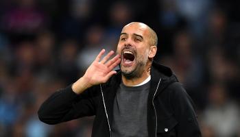 Shakhtar Donetsk-Manchester City, il Napoli spera nel percorso netto di Guardiola
