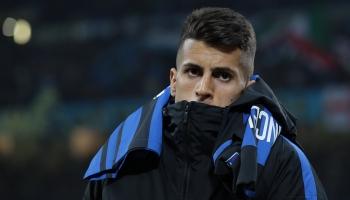Inter-Pordenone: in Coppa Italia l'esordio dal 1′ di Cancelo?