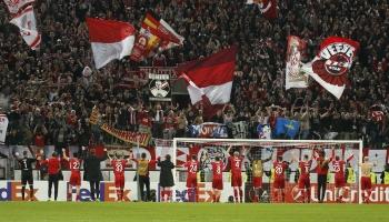 Stella Rossa-Colonia, all-in al Rajko Mitic: chi vince fa compagnia all'Arsenal ai sedicesimi