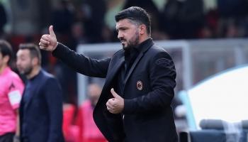 Rijeka-Milan, Gattuso prova a dimenticare il pareggio di Benevento