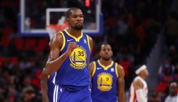 NBA, Western Conference: Warriors imbattibili o c'è vita oltre la Blue Nation?