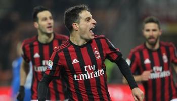 Milan-Verona, Gattuso prova a guadagnarsi il derby