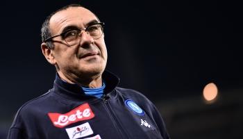 Sampdoria-Napoli, i partenopei proveranno la goleada