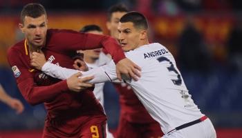 Roma-Torino, i giallorossi cercano i quarti di finale