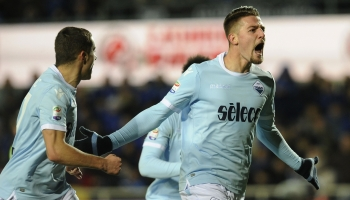 Crotone-Lazio, Inzaghi deve resistere all'assalto dell'Inter
