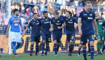 SPAL-Sampdoria, Semplici a tre punti dalla salvezza