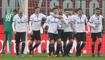 Cagliari-Atalanta: salvezza ed Europa League, tutto in 90 minuti