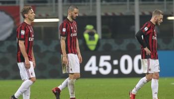 Milan-Fiorentina, Gattuso vuole una vittoria per mettere al sicuro l'obiettivo minimo