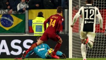 Sassuolo-Roma, i giallorossi per blindare il terzo posto
