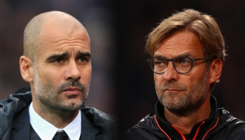 Liverpool-Manchester City, big match ad Anfield con in palio la vetta della Premier League