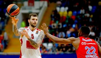 Milano-Maccabi, l'Olimpia cerca la terza vittoria di fila
