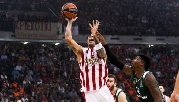 Olympiakos-Maccabi, gli israeliani ora credono nei playoff ma al Pireo è dura