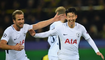 Southampton-Tottenham, Spurs a soli tre punti dalla Champions League
