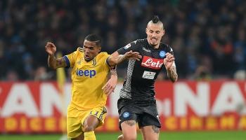 Serie A, la corsa scudetto: i più e i meno di Juve e Napoli