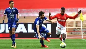 Monaco-Nizza, allo Stade Louis II la rivincita del match di Coupe de la Ligue
