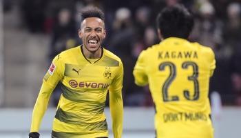 Dortmund-Friburgo, Aubameyang recupera e può far male ai malandati ospiti