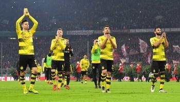 Dortmund-Wolfsburg, i gialloneri coinvolti in una bagarre per la zona Champions League