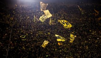 Hertha-Dortmund, i gialloneri sono con l'acqua alla gola in zona Champions League