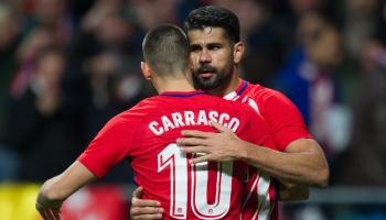Atletico Madrid-Las Palmas, i colchoneros devono approfittare di Valencia-Real