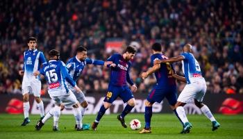 Barcellona-Alaves, in arrivo l'ennesima goleada dei blaugrana?