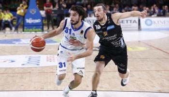 Brescia-Trento: la Leonessa sulle ali dell'entusiasmo dopo il successo ad Avellino