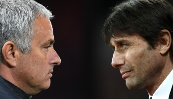 Manchester Utd-Chelsea, Mourinho vs Conte episode 5: storia di una guerra mediatica