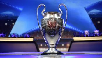 Champions League ottavi di finale: numeri, statistiche e tutto quello che c'è da sapere